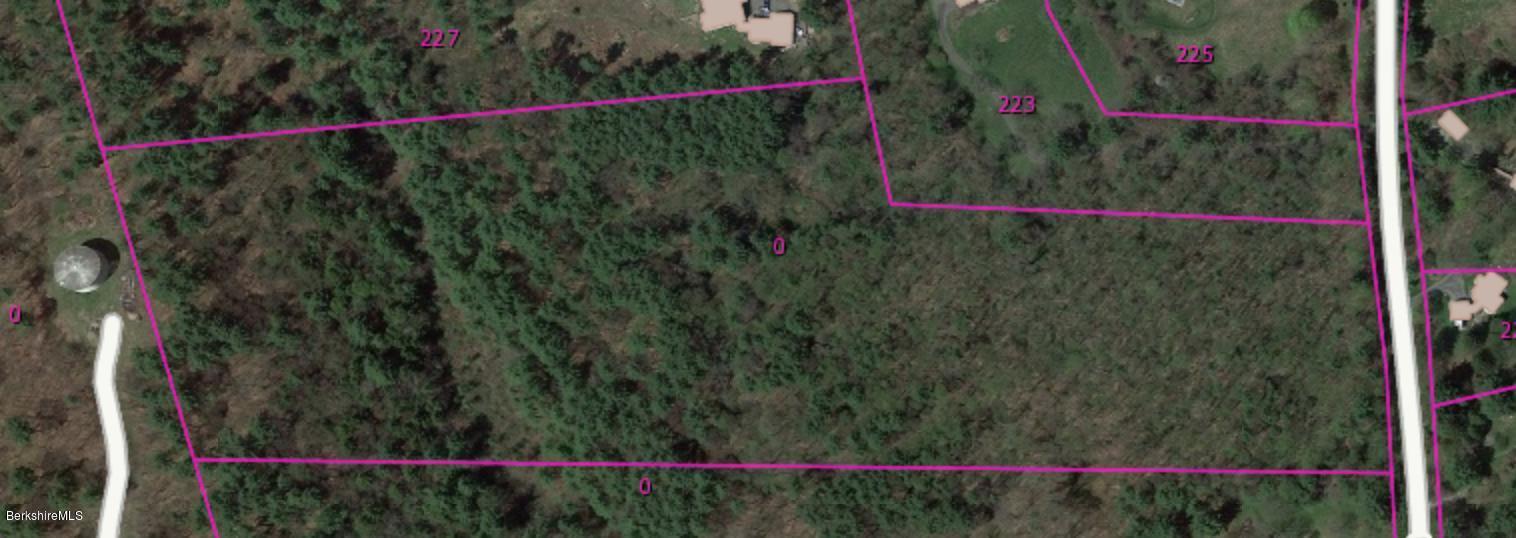 Long Pond Rd Great Barrington MA 01230