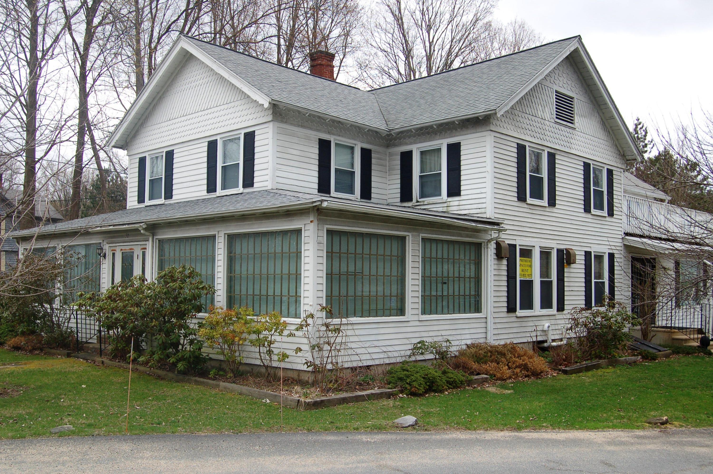 30 Stockbridge Rd Great Barrington MA 01230
