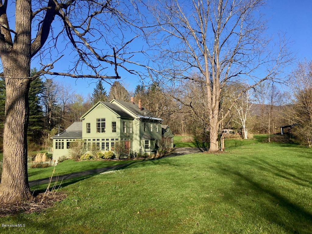 1851 Cold Spring Rd Williamstown MA 01267