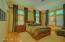 Three Guest Bedrooms with Private Baths