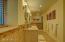 Lower Level Large Bath Steam Shower For Sauna Meditation Room