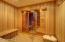 Sauna and Massage Rooms