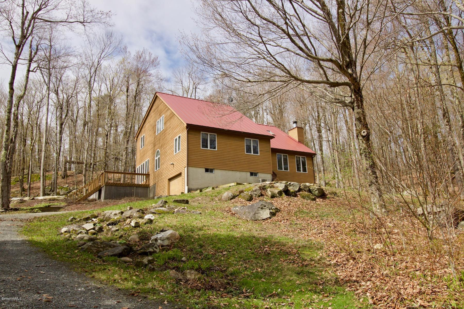 99 Jacobs Hollow Rd Becket MA 01223