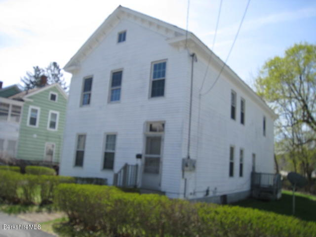 12 Bryant St North Adams MA 01247