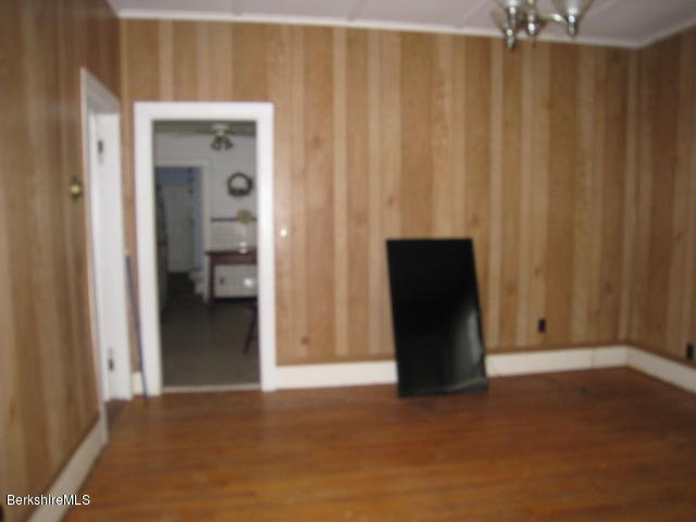 Unit 1 dining room