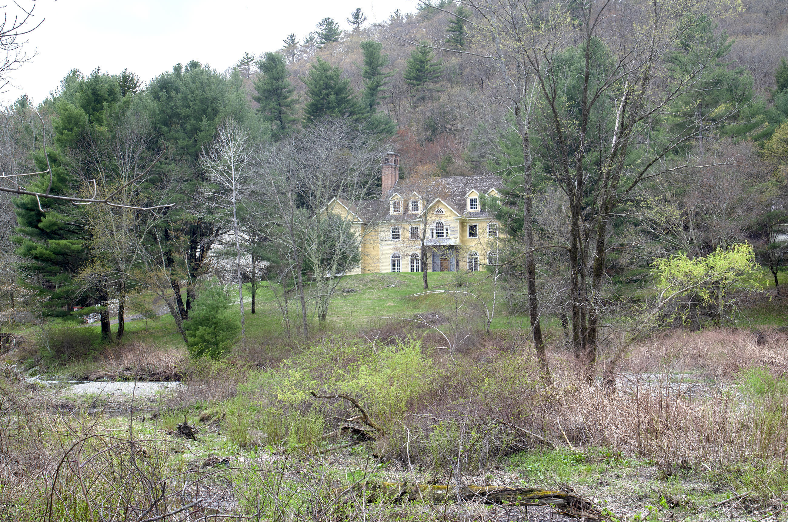 245 County Route 71 -- Hillsdale NY 12529