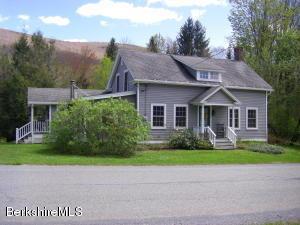 1020 Old Mohawk Trail North Adams MA 01247