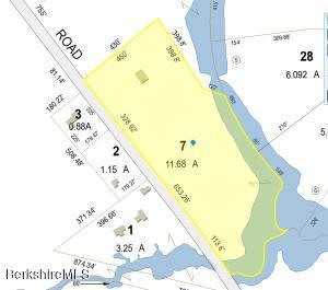50 Albany West Stockbridge MA 01266
