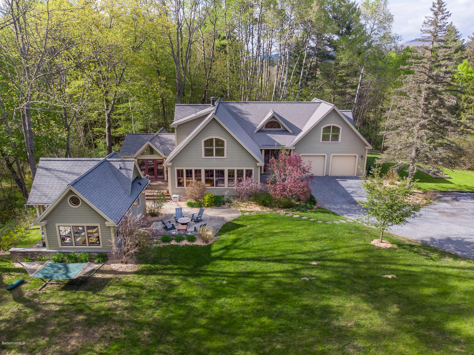 275 Gale Rd Williamstown MA 01267