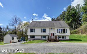 21 Crooked Hill Rd, Alford, MA 01230
