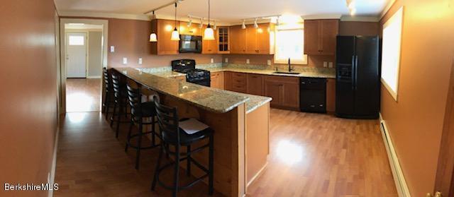 Kitchen Panoramic
