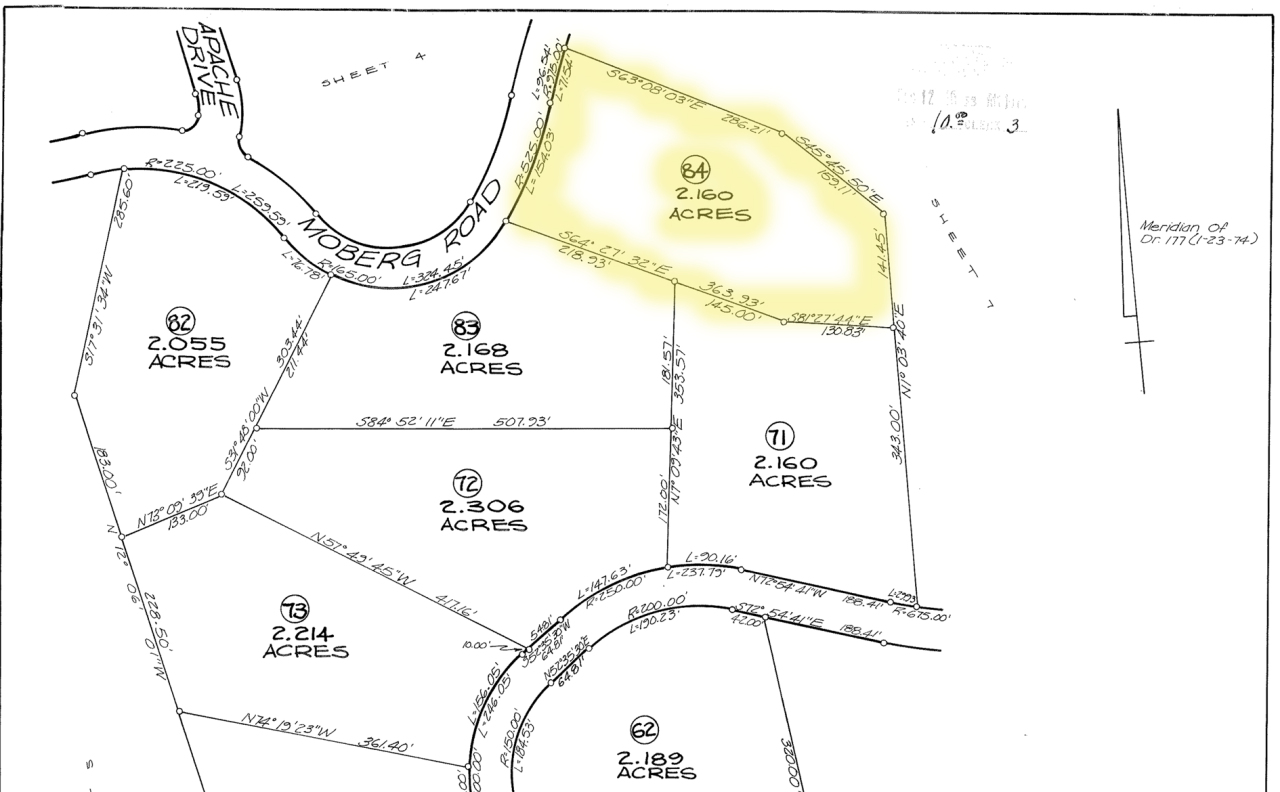 Lot 84 Moberg Rd Becket MA 01223