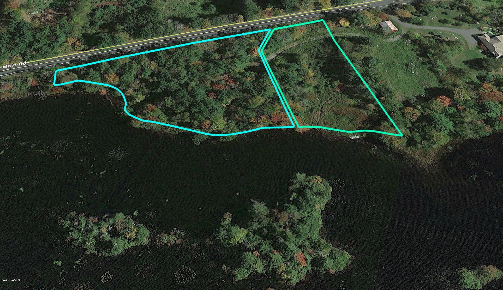 Lot 4 North Main Rd Otis MA 01253