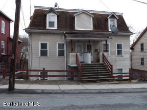 126-128 East Quincy St North Adams MA 01247