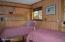bedroom 3 on garden level