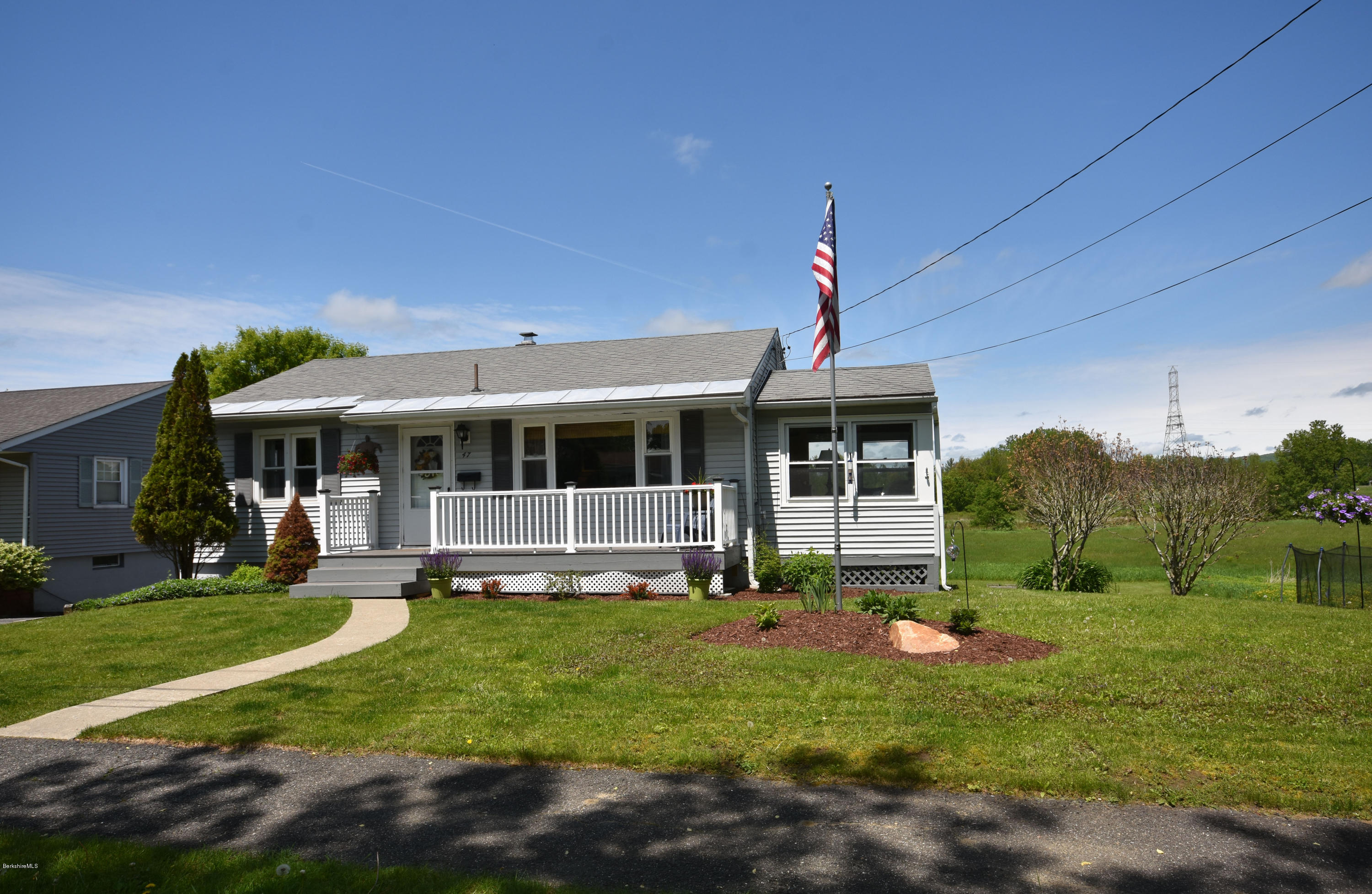 47 Dillon St, Pittsfield, MA 01201 | Berkshire Property Agents