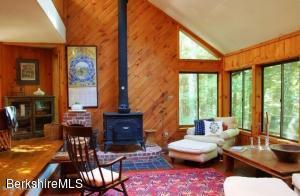 open living at Otis Woodlands