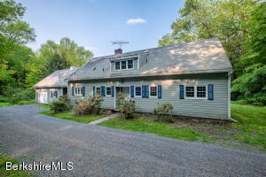 98 West Rd Alford MA 01266