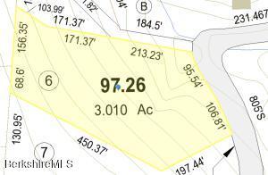 Lot 6 Beech Plain Rd Sandisfield MA 01255