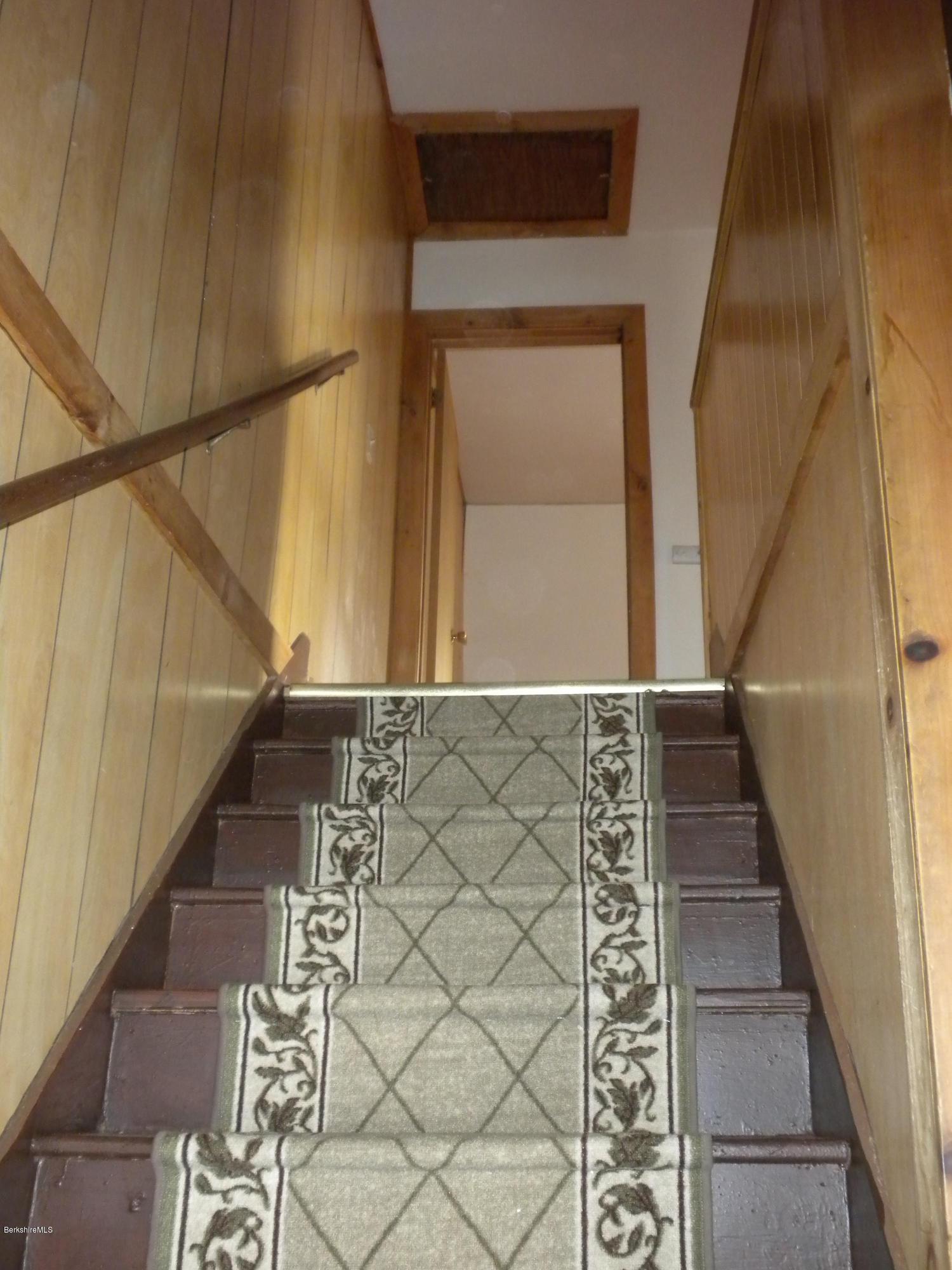 4. Stairway