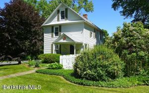 133 Cottage St, Great Barrington, MA 01230
