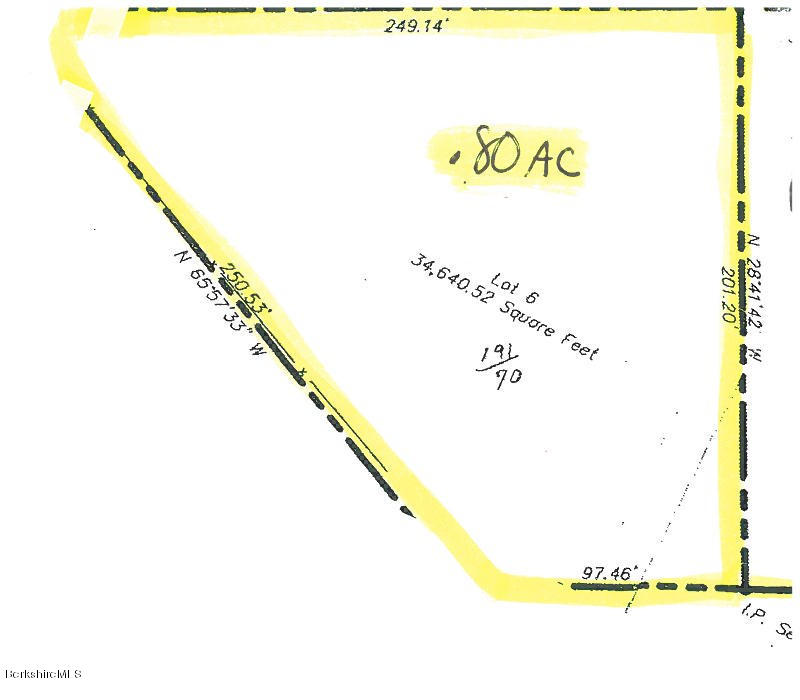 N800  Lot 70 Notch Rd