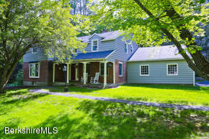 233 Mountain Dr Pittsfield MA 01201