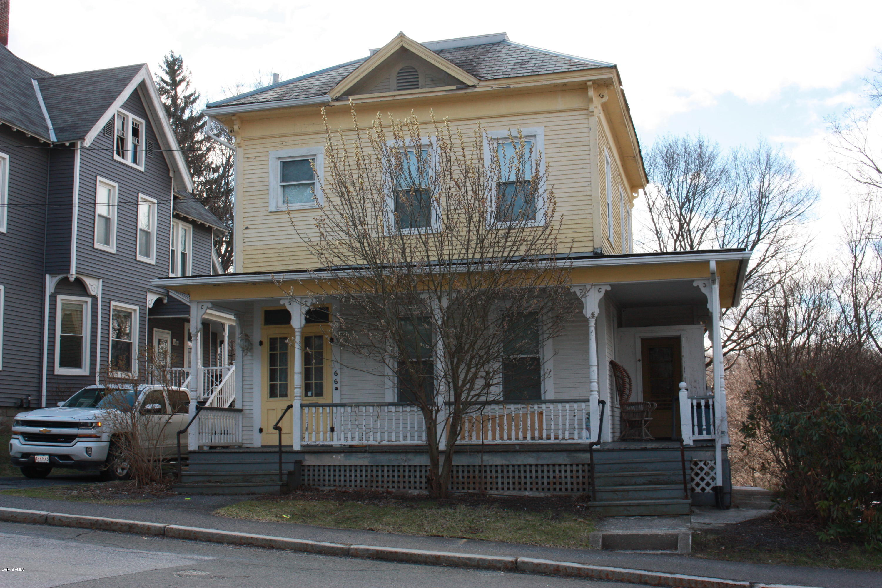 66 East Quincy St North Adams MA 01247