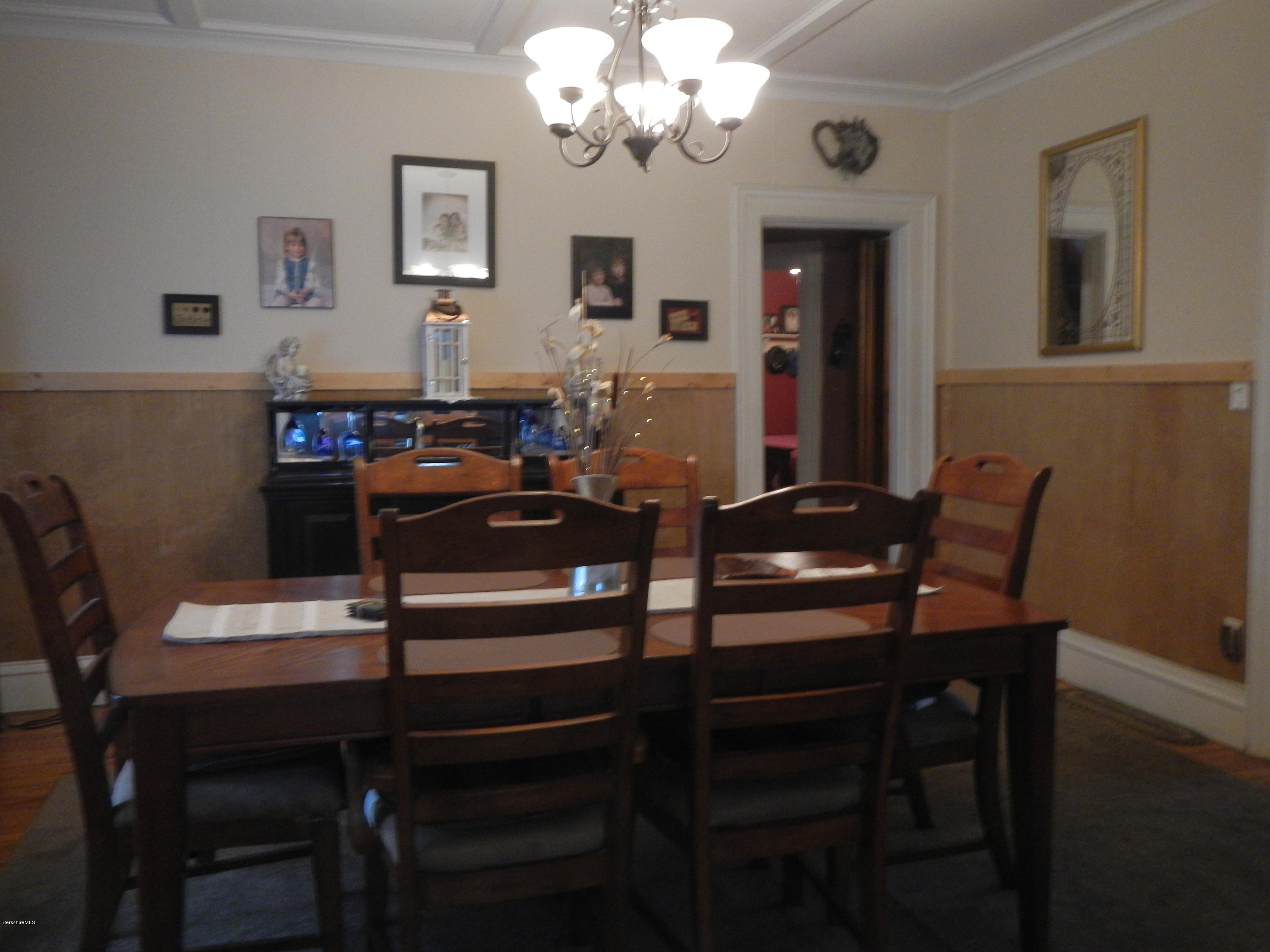 1st floor dining room