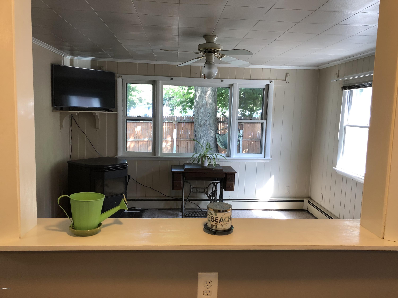 Kitchen into Den 2 - 12