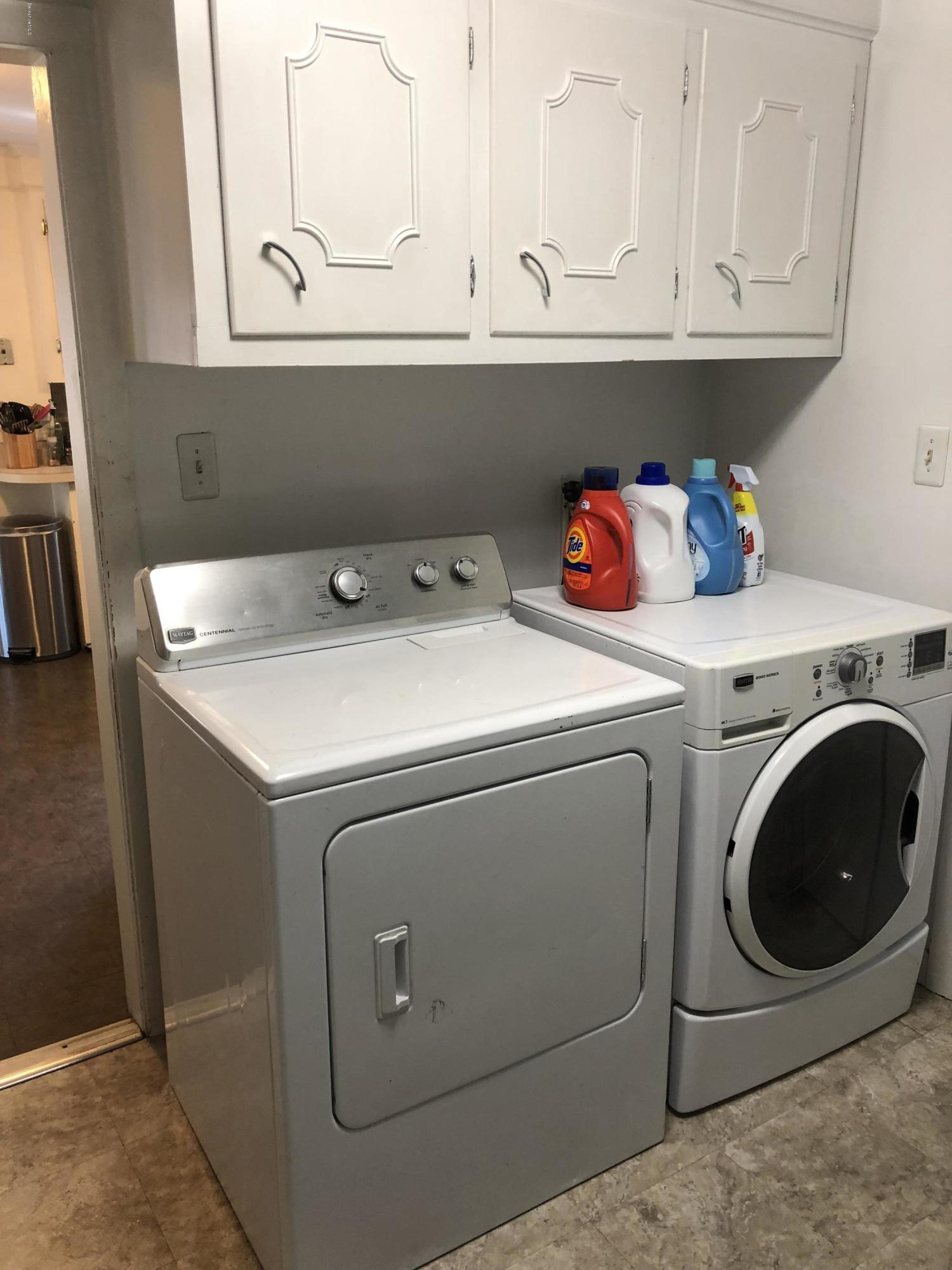 Laundry Room off Kitchen - 12