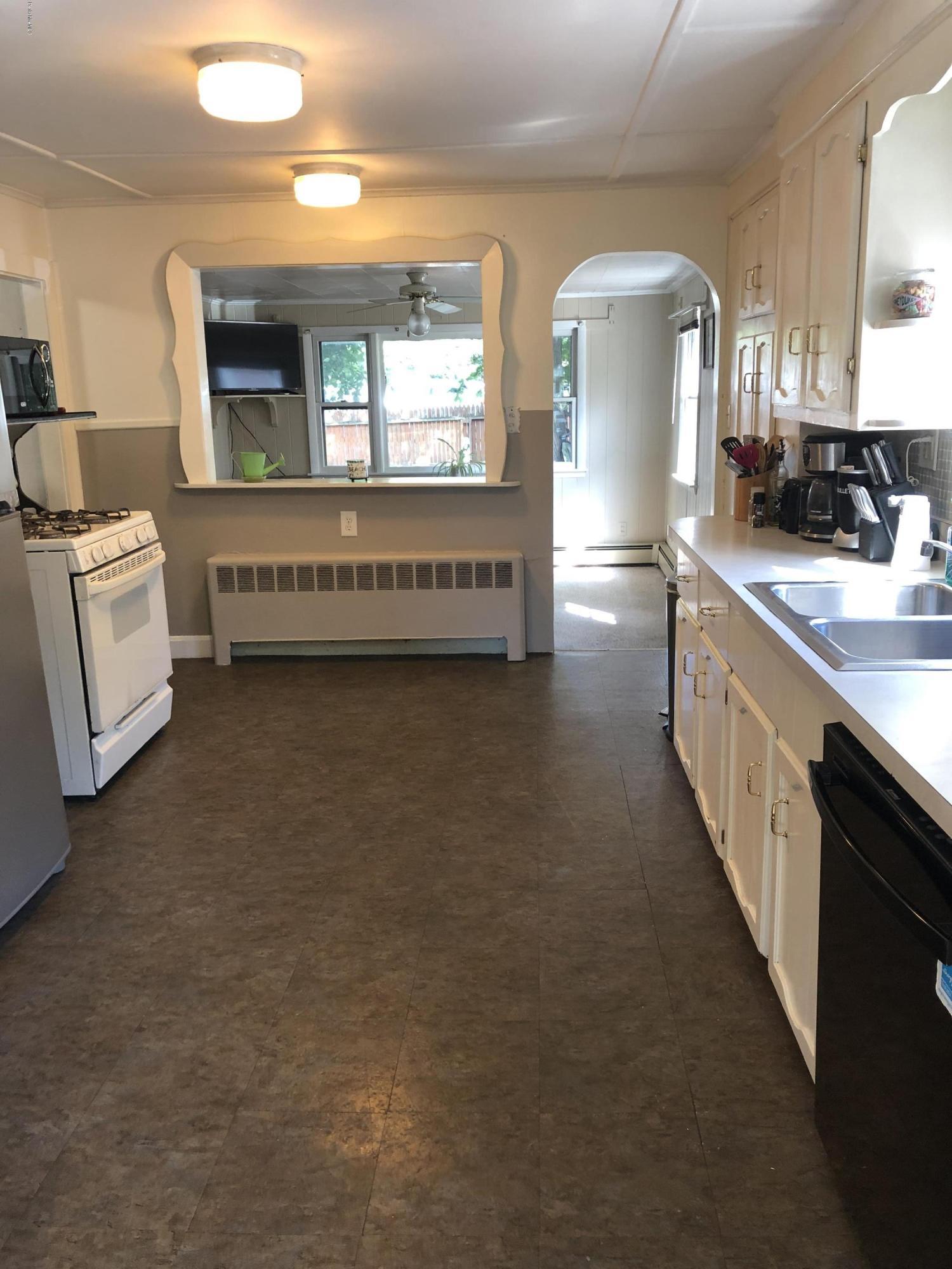 Kitchen into Den - 12
