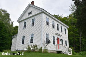 3238 Main St, Becket, MA 01223