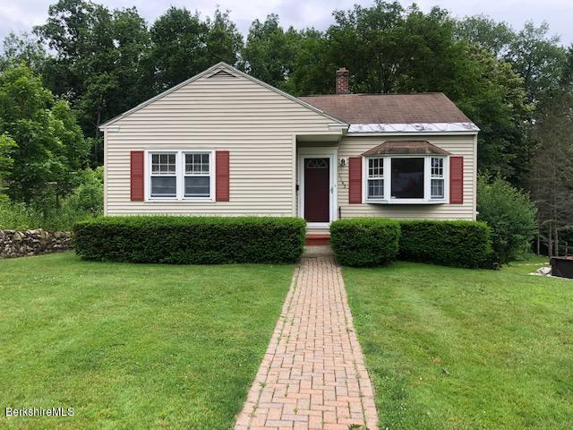 1165 Hoosac Rd Williamstown MA 01267