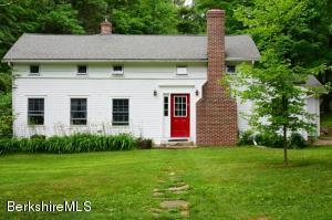 994 Hartsville New Marlboro Rd, New Marlborough, MA 01230