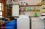 Boiler/Laundry Room