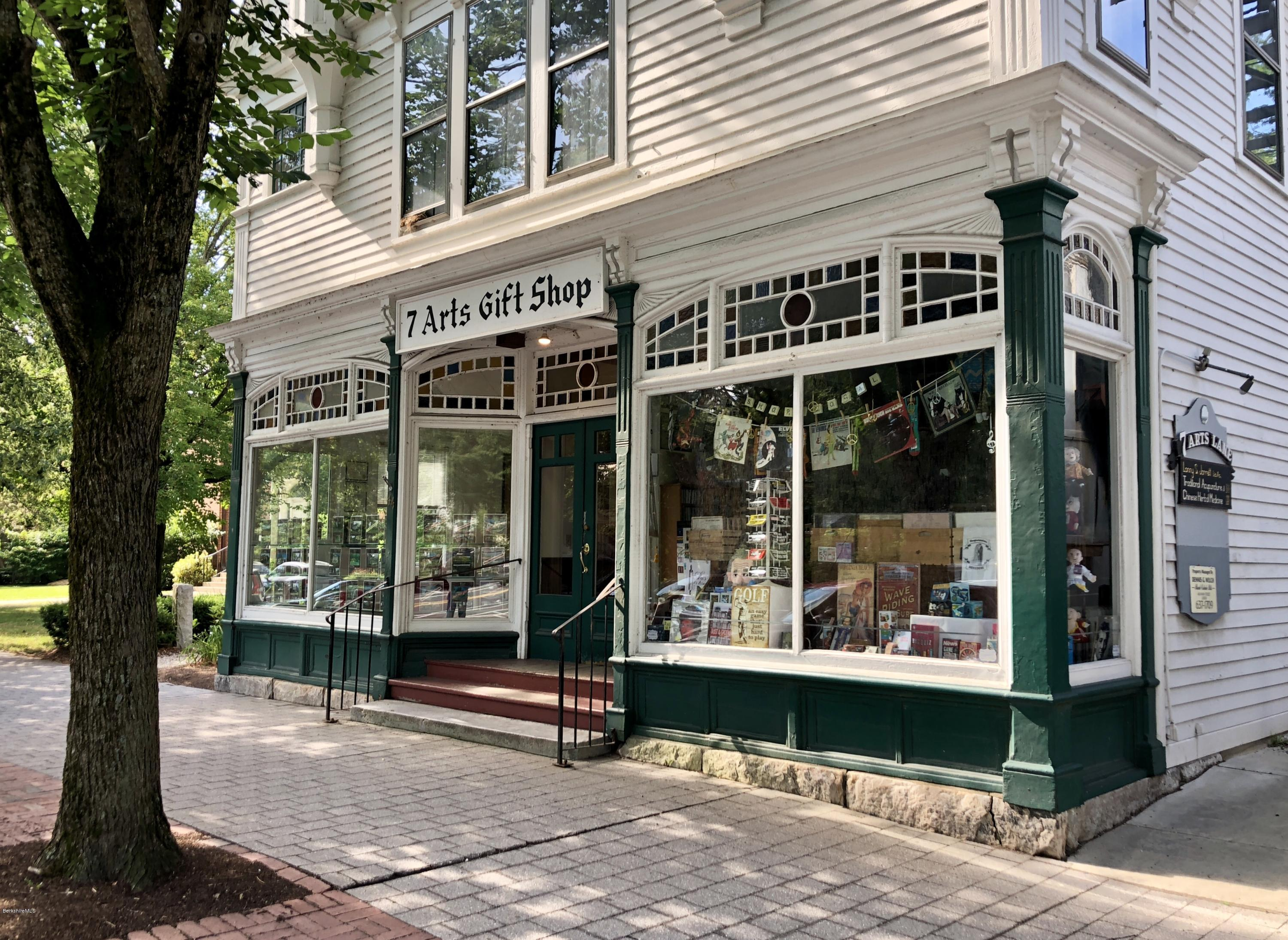 44 Main St Stockbridge MA 01262