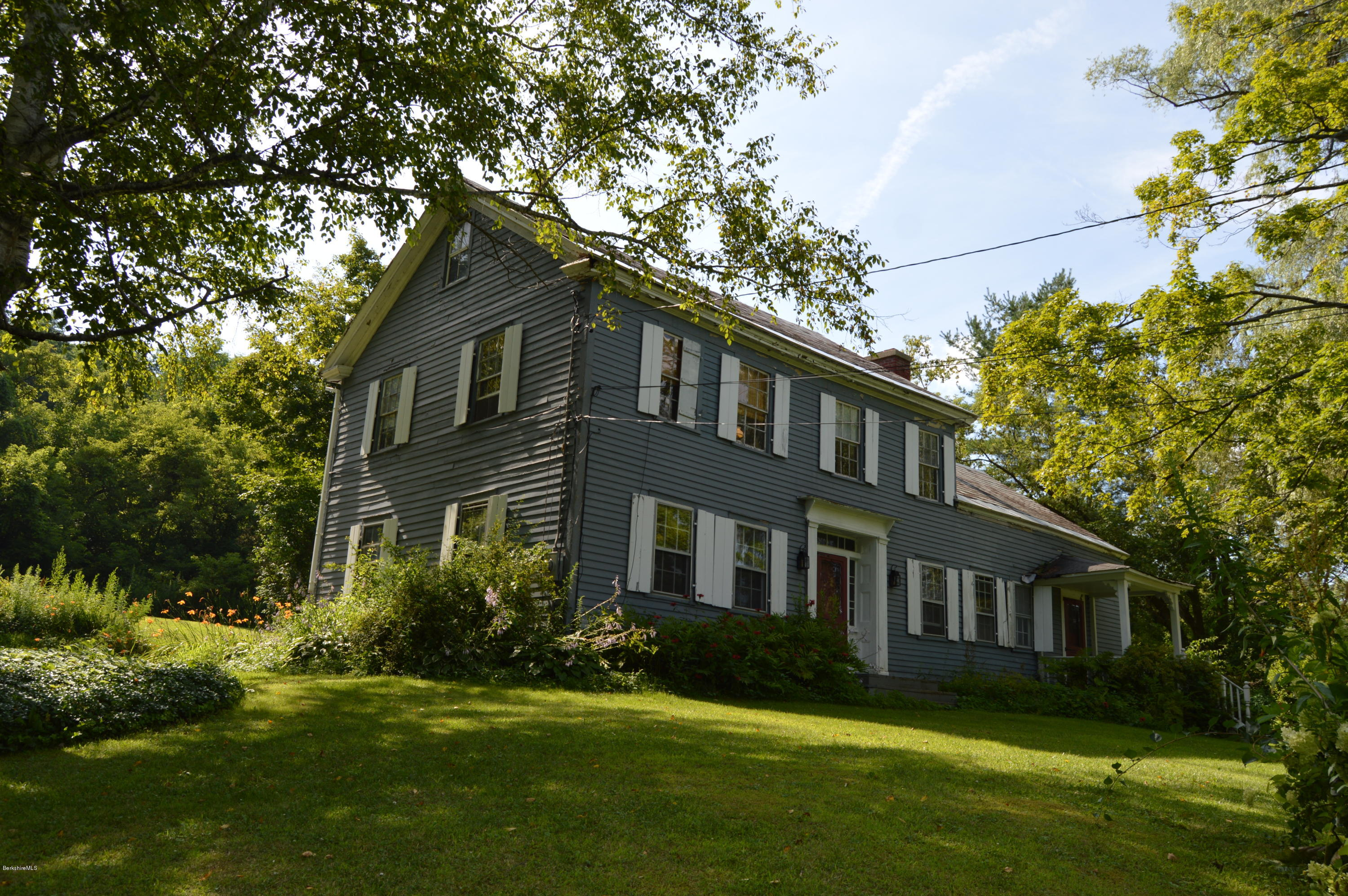 543 South State St North Adams MA 01247