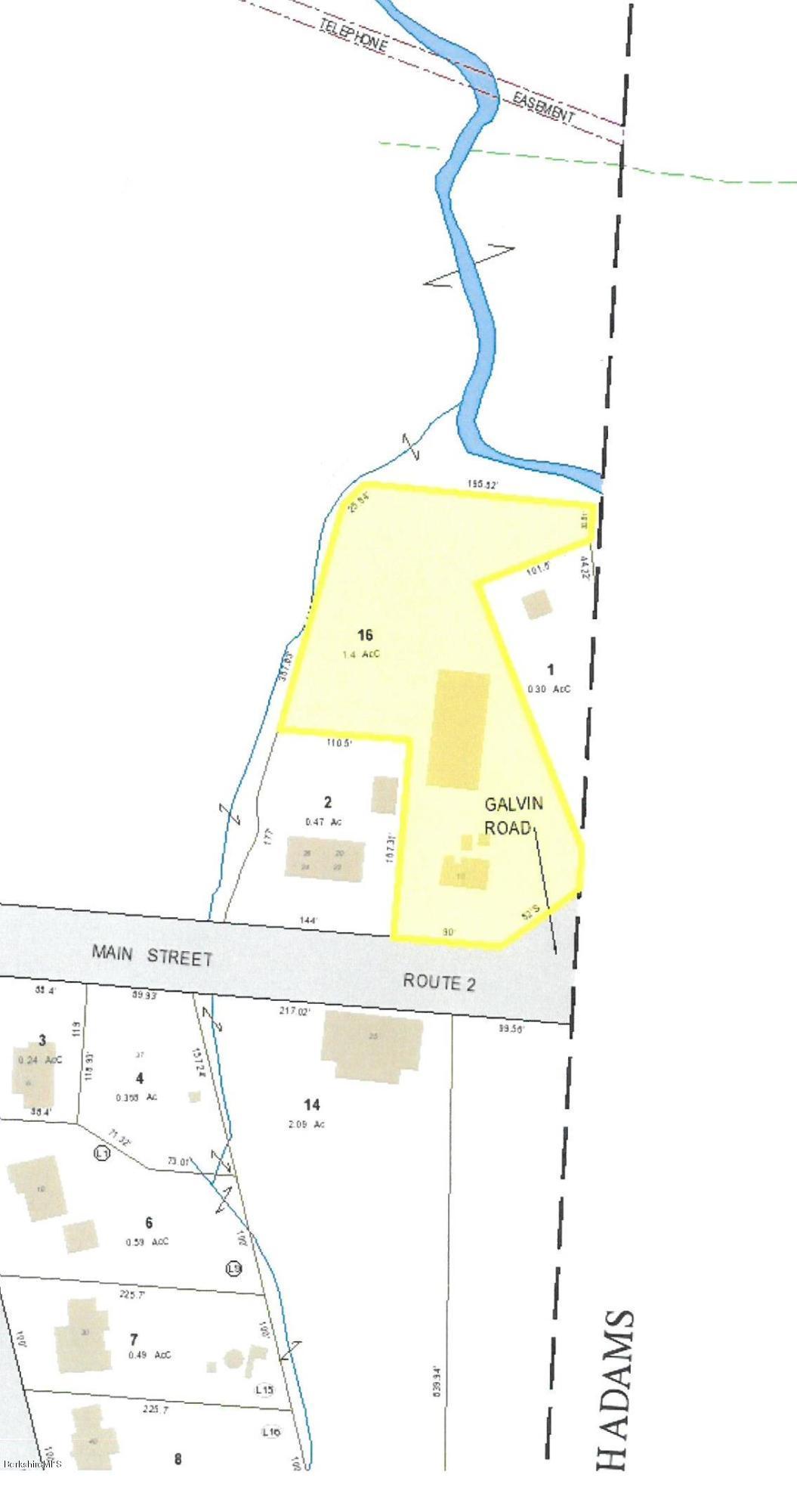 10 Main Williamstown MA 01267