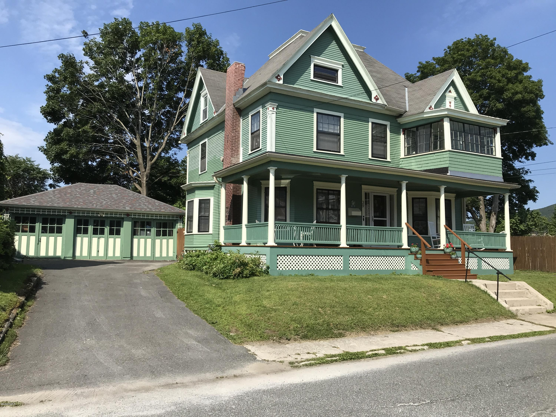 39 Willow St North Adams MA 01247