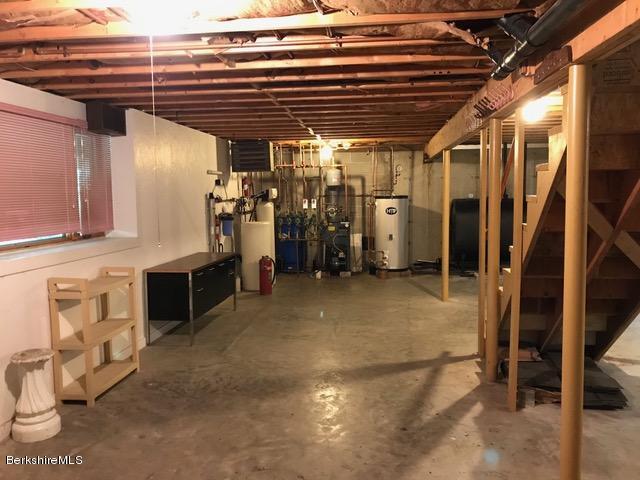 basement mechanicals