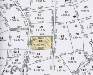 0 Woodmere Rd, Becket, MA 01223