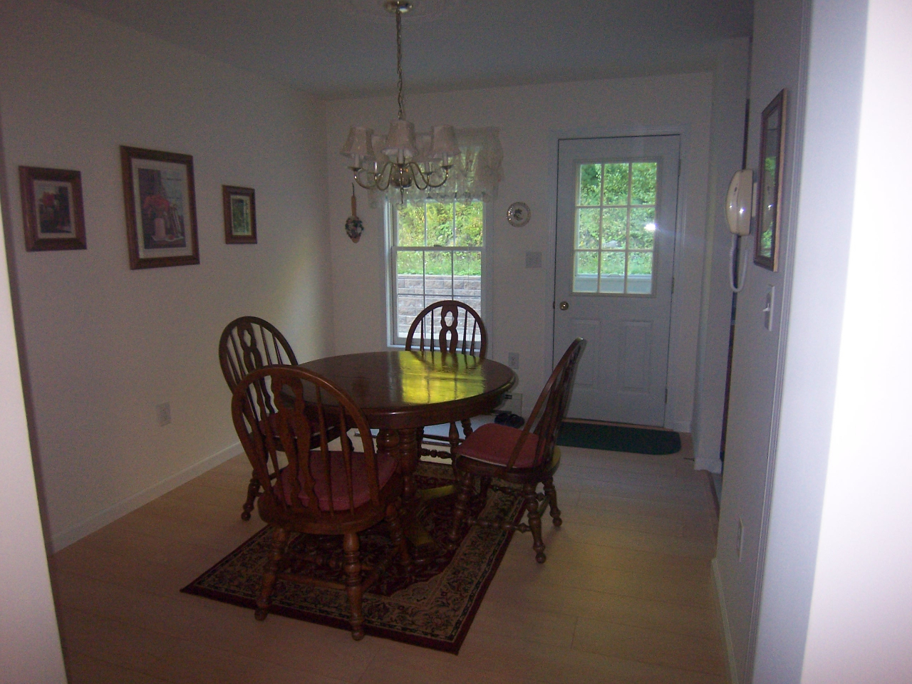 dining room unit 2