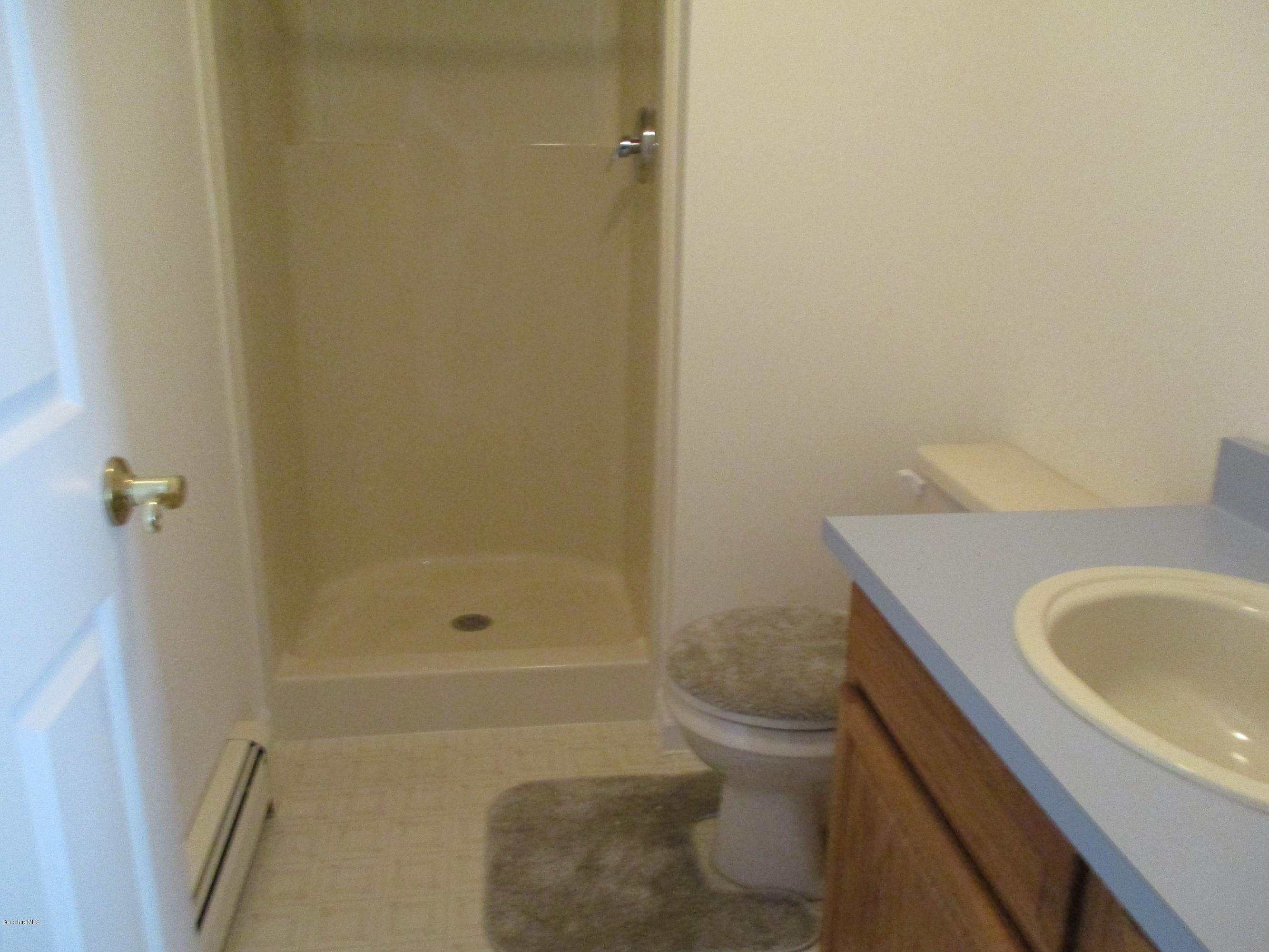 1st floor bathroom unit one