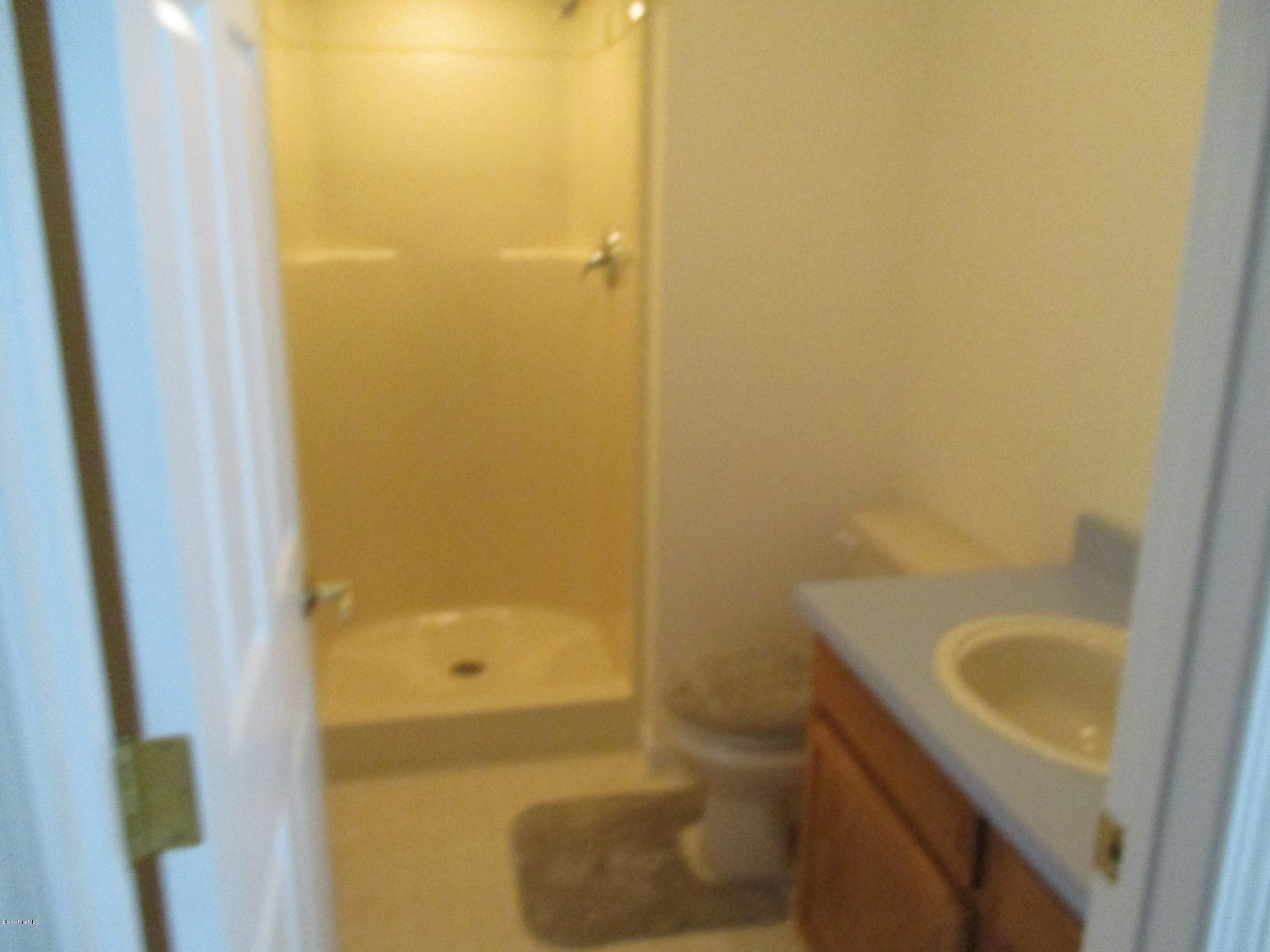 1st floor bathroom unit 1