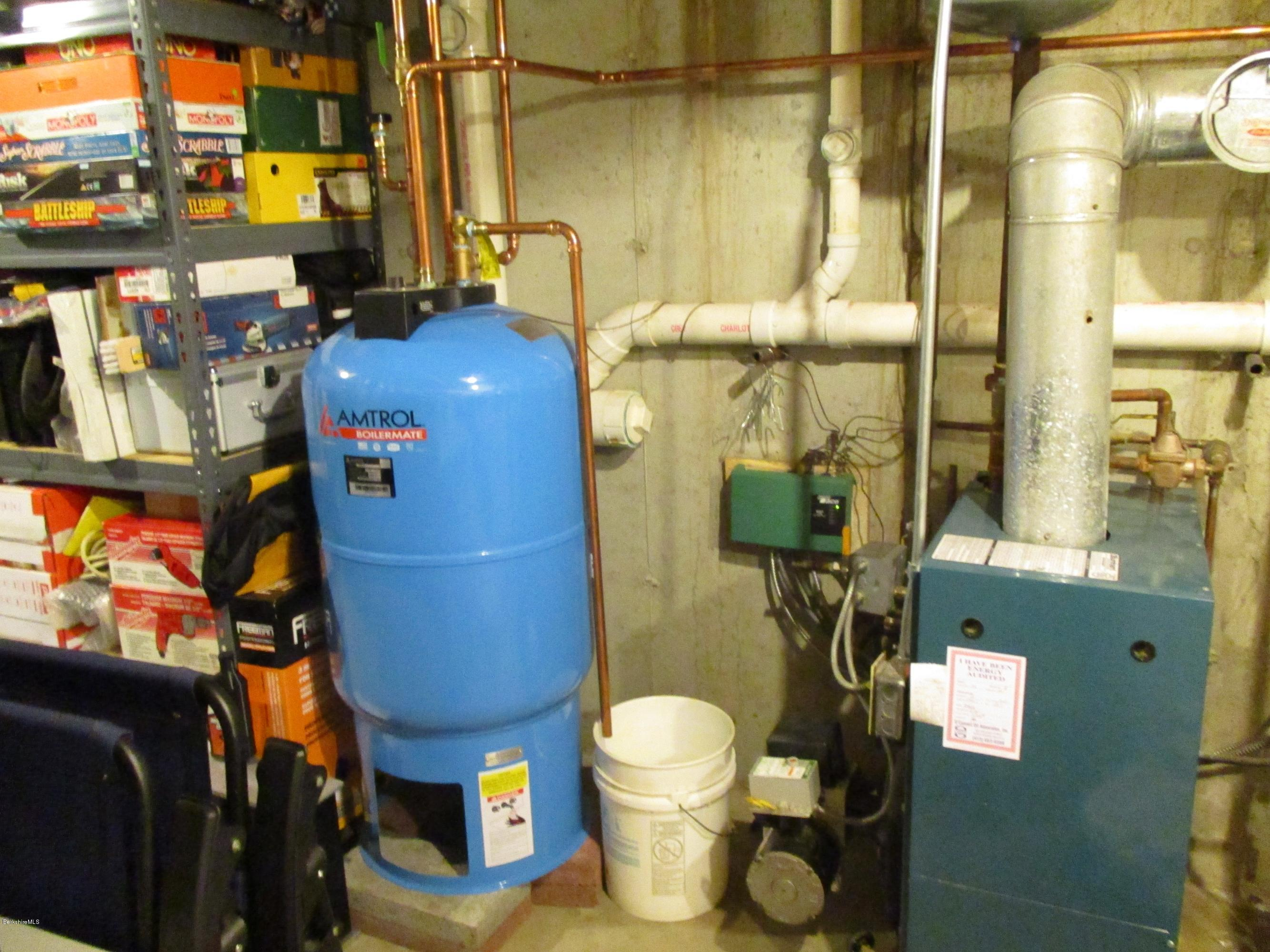 New Amtrol hot water heaters 44 gals