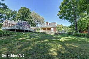 178 William Holmes Rd, Becket, MA 01223