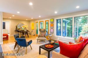 22 Blue Hill Rd, Monterey, MA 01245