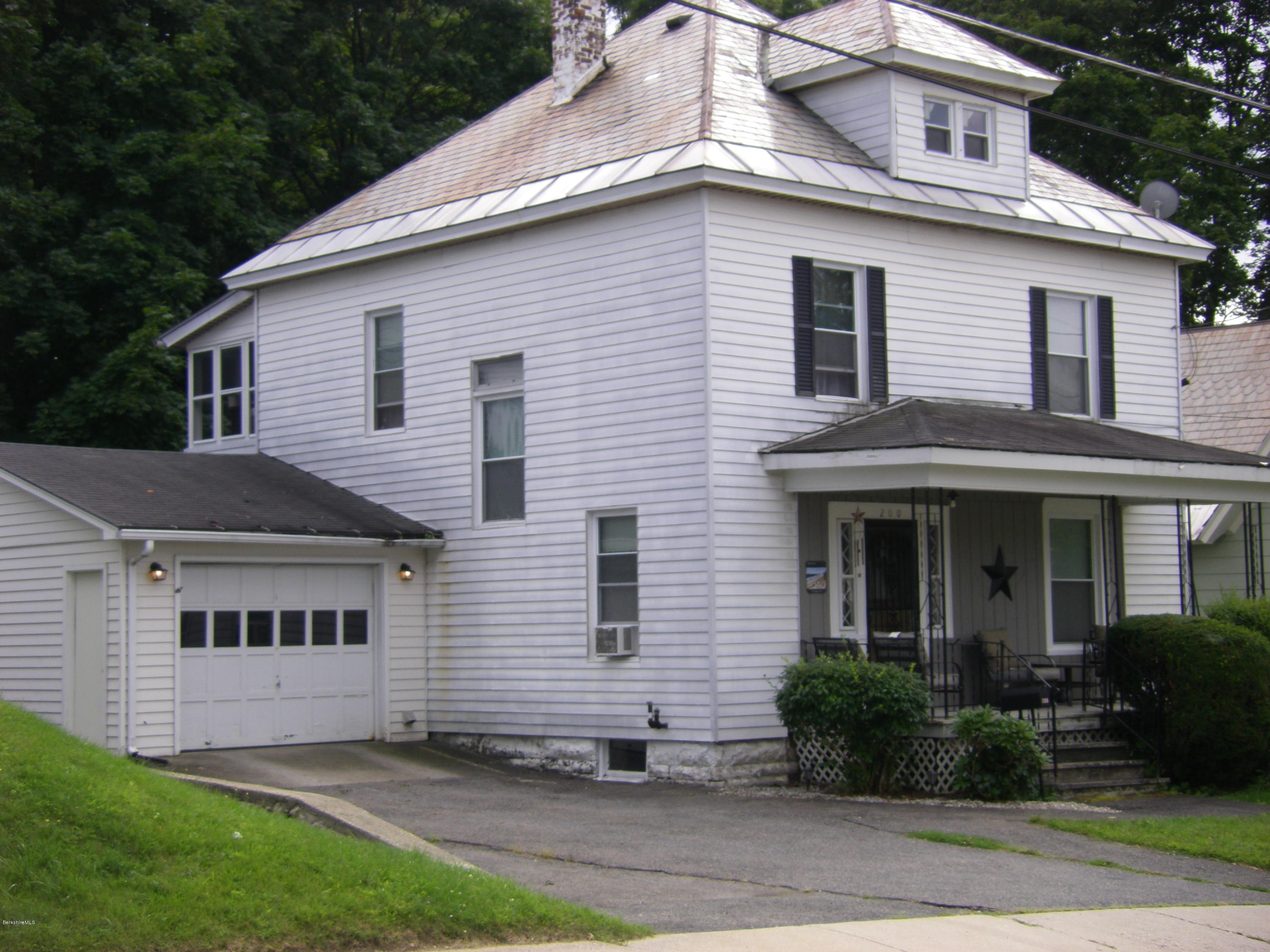 200 East Quincy St North Adams MA 01247