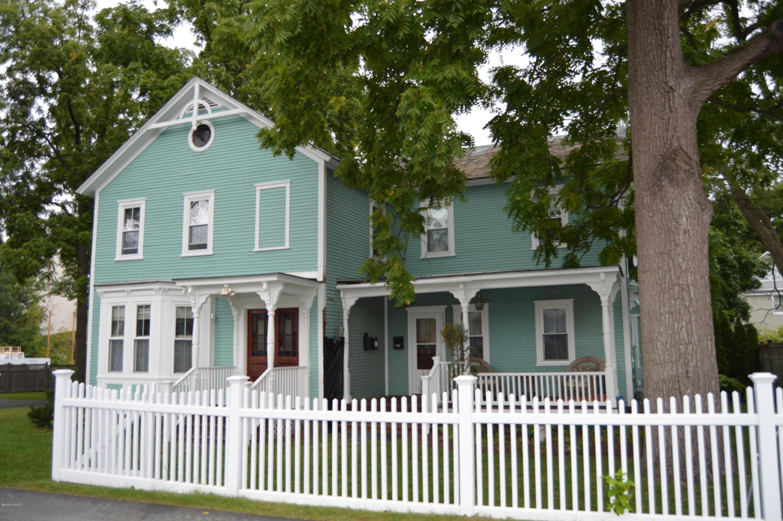 152- 154 Meacham St # 152A Williamstown MA 01267